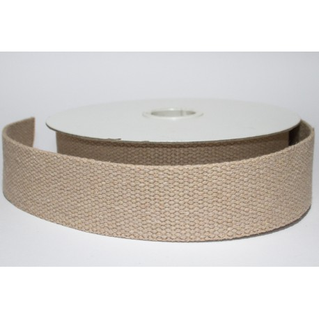 Sangle beige (40mm)
