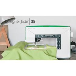 Husqvarna Designer Jade 35