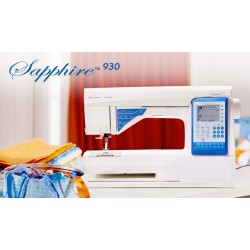 Husqvarna Sapphire 930