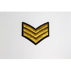 Grade Militaire
