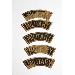 Badge Military