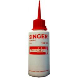 Huile Singer pour machine (100ml)