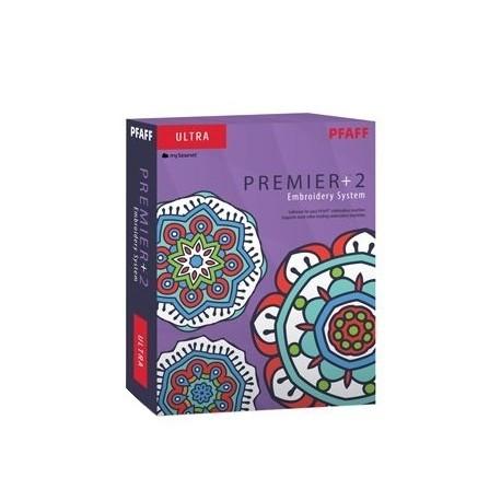 Pfaff Premier + 2 Embroidery