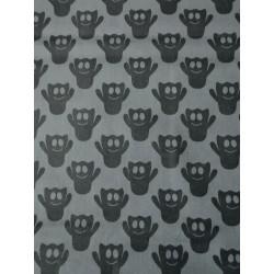 fantome gris