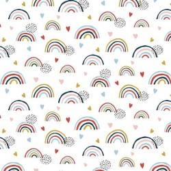Gots Rainbows