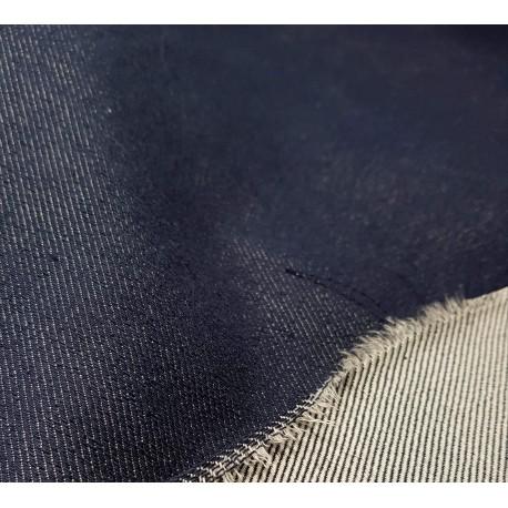Jeans Bio bleu foncé